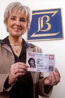 Elżbieta Piórkowska - Doradca Prezesa Związku Banków Polskich (fot. Grzegorz Kondek - www.kondek.pl)