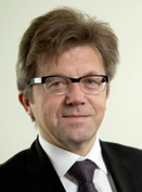 Andrzej Wolski, Wiceprezes Zarządu Centrum Prawa Bankowego i Informacji