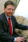 Mariusz Wyżycki, Wiceprezes Biura Informacji Kredytowej